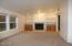 11628 SE Birch St, South Beach, OR 97366 - Living room