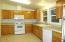 11628 SE Birch St, South Beach, OR 97366 - Kitchen