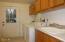 11628 SE Birch St, South Beach, OR 97366 - Utility room