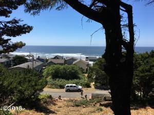 6300 BLOCK NE Neptune Dr, Lincoln City, OR 97367 - Ocean View Lot