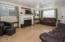 3028 NW Lee Ave., Lincoln City, OR 97367 - Living Room