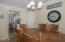 3028 NW Lee Ave., Lincoln City, OR 97367 - Dining Room