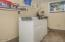 3028 NW Lee Ave., Lincoln City, OR 97367 - Laundry Room