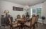 5779 NE Voyage Way, Lincoln City, OR 97367 - Dining Room