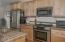 5779 NE Voyage Way, Lincoln City, OR 97367 - Kitchen