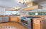 4618 SW Beach Ave, Lincoln City, OR 97367 - Kitchen