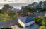 4618 SW Beach Ave, Lincoln City, OR 97367 - Garage with View