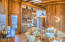 5822 NW Pacific Coast Hwy, Seal Rock, OR 97376 - Dining Area