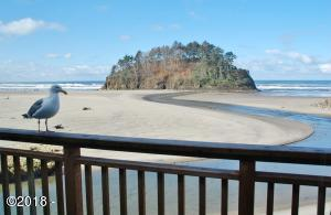 48990 Hwy 101 S, 303, Neskowin, OR 97149 - View from condo