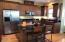 325 NW Coast Street, F, Newport, OR 97365 - Gourmet Kitchen