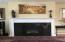 325 NW Coast Street, F, Newport, OR 97365 - Gas fireplace
