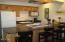 890 SE Bay Blvd, 108, Newport, OR 97365 - Living Room/Slider
