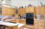 1320 S Fun River Dr, Lincoln City, OR 97367 - Kitchen