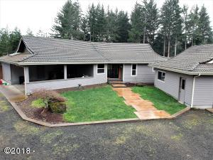 5240 Berry Ln, Florence, OR 97439 - Front