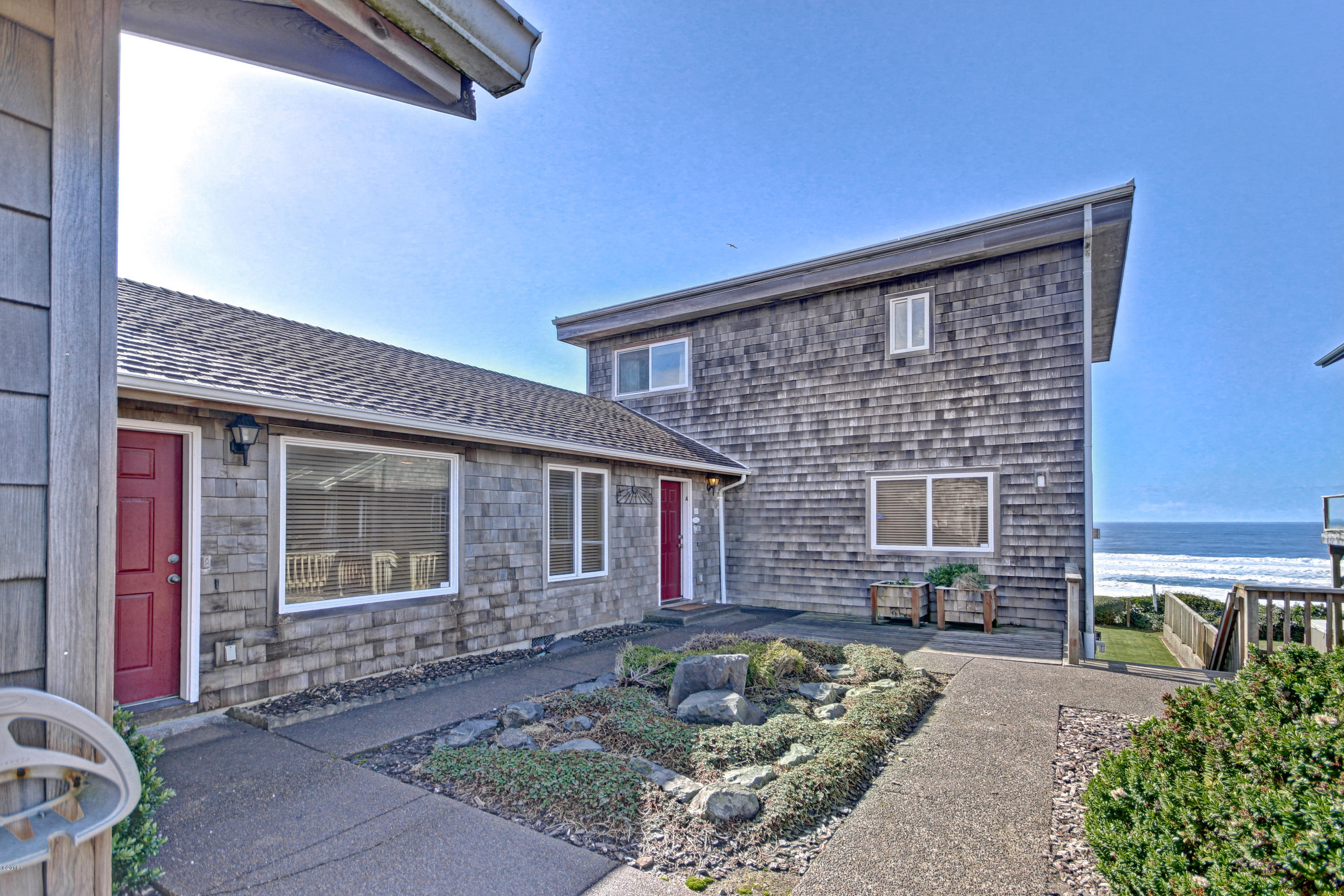 2151 NW Inlet Ave, Lincoln City, OR 97367 - Ocean front vacation rental