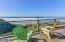 2151 NW Inlet Ave, Lincoln City, OR 97367 - View from the deck