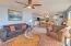 2151 NW Inlet Ave, Lincoln City, OR 97367 - View to kitchen
