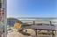2151 NW Inlet Ave, Lincoln City, OR 97367 - View from living room to deck