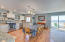 2151 NW Inlet Ave, Lincoln City, OR 97367 - Hardwood floor in kitchen