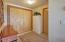 2151 NW Inlet Ave, Lincoln City, OR 97367 - Lower level laundry area