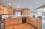 821 SE Vista Dr, Newport, OR 97365 - Kitchen