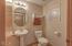 821 SE Vista Dr, Newport, OR 97365 - Half Bath