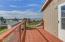 821 SE Vista Dr, Newport, OR 97365 - Deck from Bedroom 2