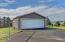 821 SE Vista Dr, Newport, OR 97365 - Garage/Shop