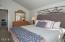309 Salishan Dr., Lincoln City, OR 97367 - Bedroom 1 - View 2