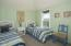 309 Salishan Dr., Lincoln City, OR 97367 - Bedroom 2 - View 1