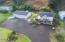 4504 E Alsea Hwy, Waldport, OR 97394 - Aerial Front