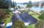 4504 E Alsea Hwy, Waldport, OR 97394 - Aerial Over Shop