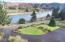 4504 E Alsea Hwy, Waldport, OR 97394 - Aerial River View