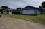 5431 SW Field Ave, Waldport, OR 97394 - Detached garage and gazebo
