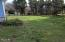 5431 SW Field Ave, Waldport, OR 97394 - Large yard south end of property