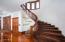 95374 US-101, Yachats, OR 97498 - Circular Stairway