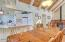 357 Marine Dr, Yachats, OR 97498 - Dining Kitchen View 2