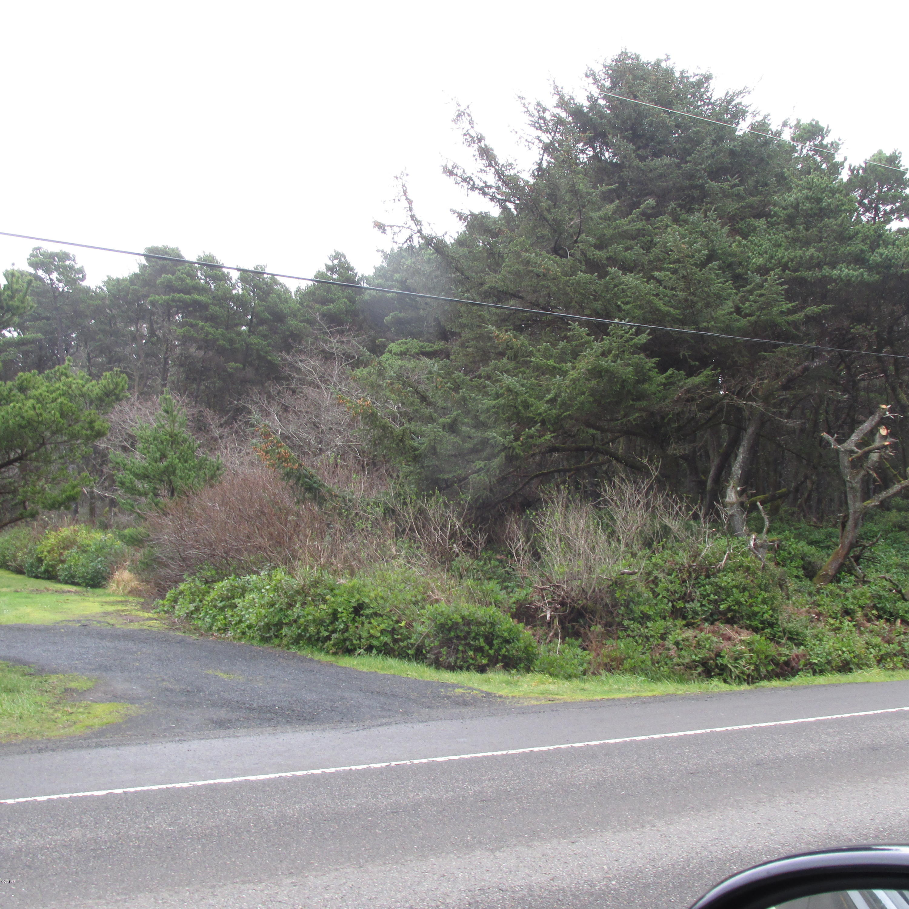 TL 1400 Highway 101 N, Yachats, OR 97498 - Lund 1.46 acre parcel