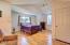 1445 NE Arcadia Dr, Toledo, OR 97391 - Suite over garage