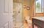 1445 NE Arcadia Dr, Toledo, OR 97391 - Garage suite bath