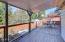 1445 NE Arcadia Dr, Toledo, OR 97391 - sheltered deck