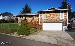 3141 NE 30th Drive, Lincoln City, OR 97367 - Exterior