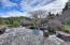 202 Olalla View Drive, Toledo, OR 97391 - Koi Pond w/Waterfall