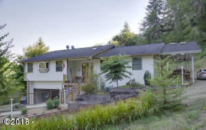 323 Big Rock Creek Road, Logsden, OR 97357 - 20170907145555962265000000