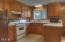 5289 Hwy 101 N, Yachats, OR 97498 - Kitchen has ocean view