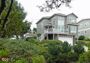 Ocean View Custom Home