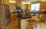 410 SW Coast Ave, Depoe Bay, OR 97341 - Gourmet Kitchen