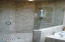 410 SW Coast Ave, Depoe Bay, OR 97341 - Master shower