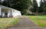 13511 NW Kona St, Seal Rock, OR 97376 - Parking pad south side