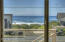 636 Marine Dr, Yachats, OR 97498 - View from L.R. Sliding door